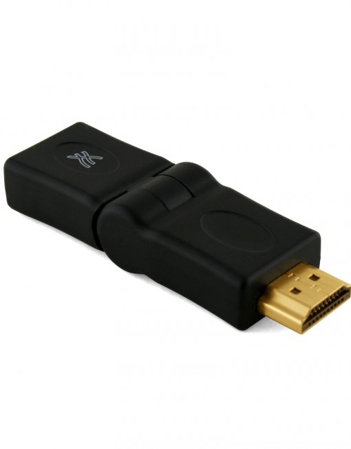 Cablesson Swiveling HDMI Adapter