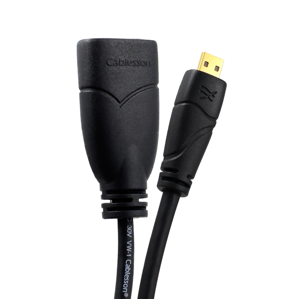 Ivuna Micro HDMI Extension