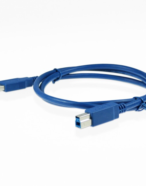 Cablesson USB Version 3.0 A Male to B Male Cable
