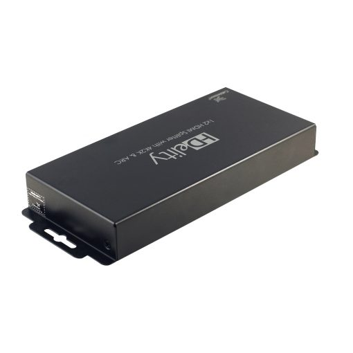 Cablesson HDelity 1x2 HDMI splitter with 4K2K & ARC