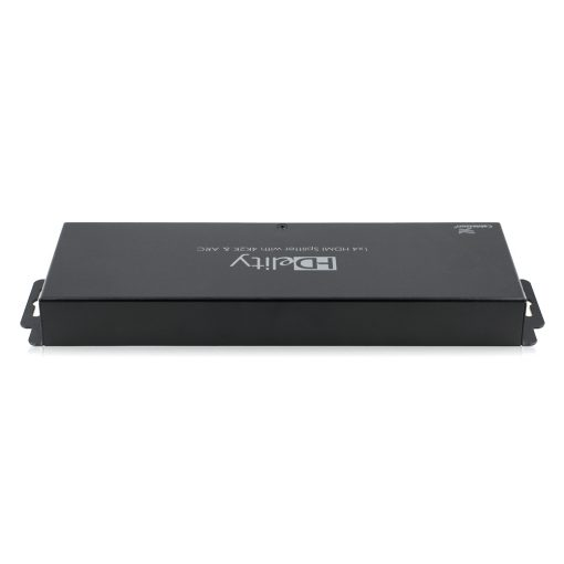 Cablesson HDelity 1x4 HDMI splitter with 4K2K & ARC