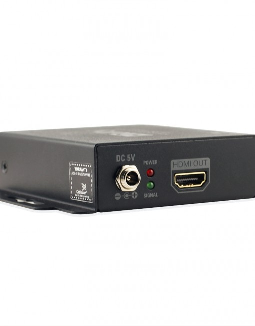 Cablesson HDElity HDMI EDID reader/writer with HDCP support